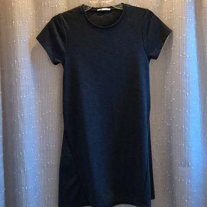 Zara Trafaluc T-Shirt Dress